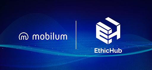 Payment Processing Service Mobilum Partner with P2P Crowdlending Platform EthicHub
