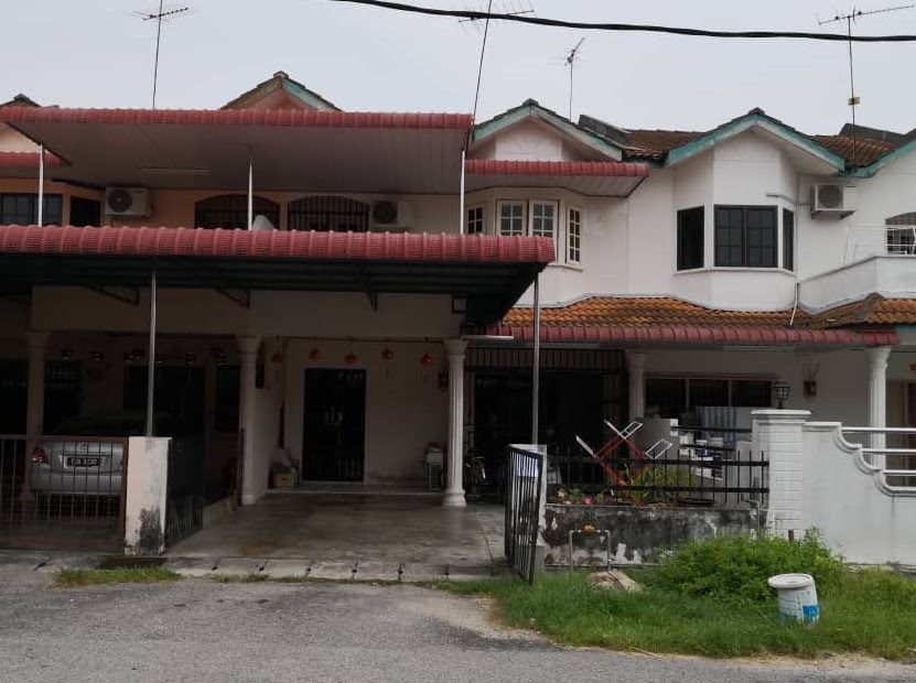 Rumah Lelong Bank 2019 Harbolnas B