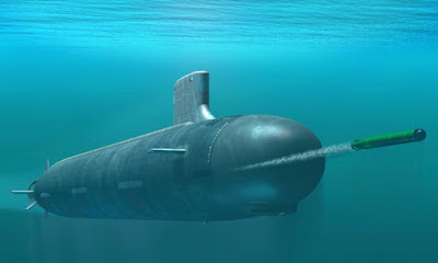 Are America's Nuclear Submarines Obsolete?