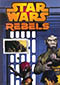 Star Wars Rebels Sticker Collection 2014 / Poster Page 1