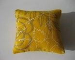 pillow no. 07 - pick your own ribbon