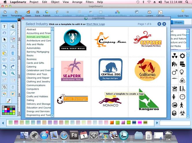 Download Free LogoMaker