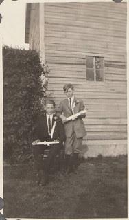 10 Graduation 1922 2