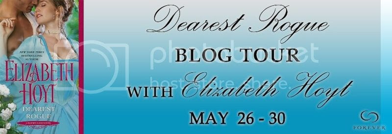 Dearest Rogue Blog Tour