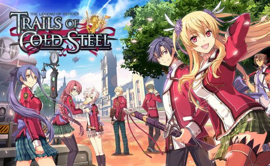 The Legend of Heroes: Trails of Cold Steel I and II go west