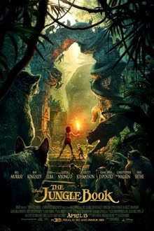 Where Was The Jungle Book Filmed
