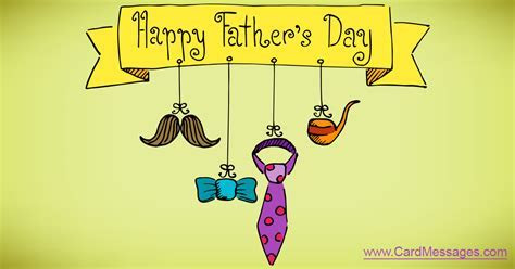 Father's Day Messages, Quotes for Grandfather   Card Messages