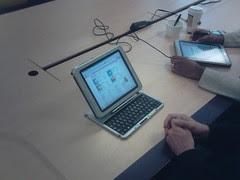 Tablet Computers at Yahoo!