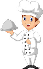 Image result for chef cartoon