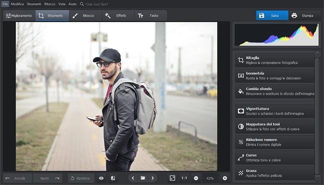 Programma Per Fotomontaggi Come Fare Un Fotomontaggio Senza