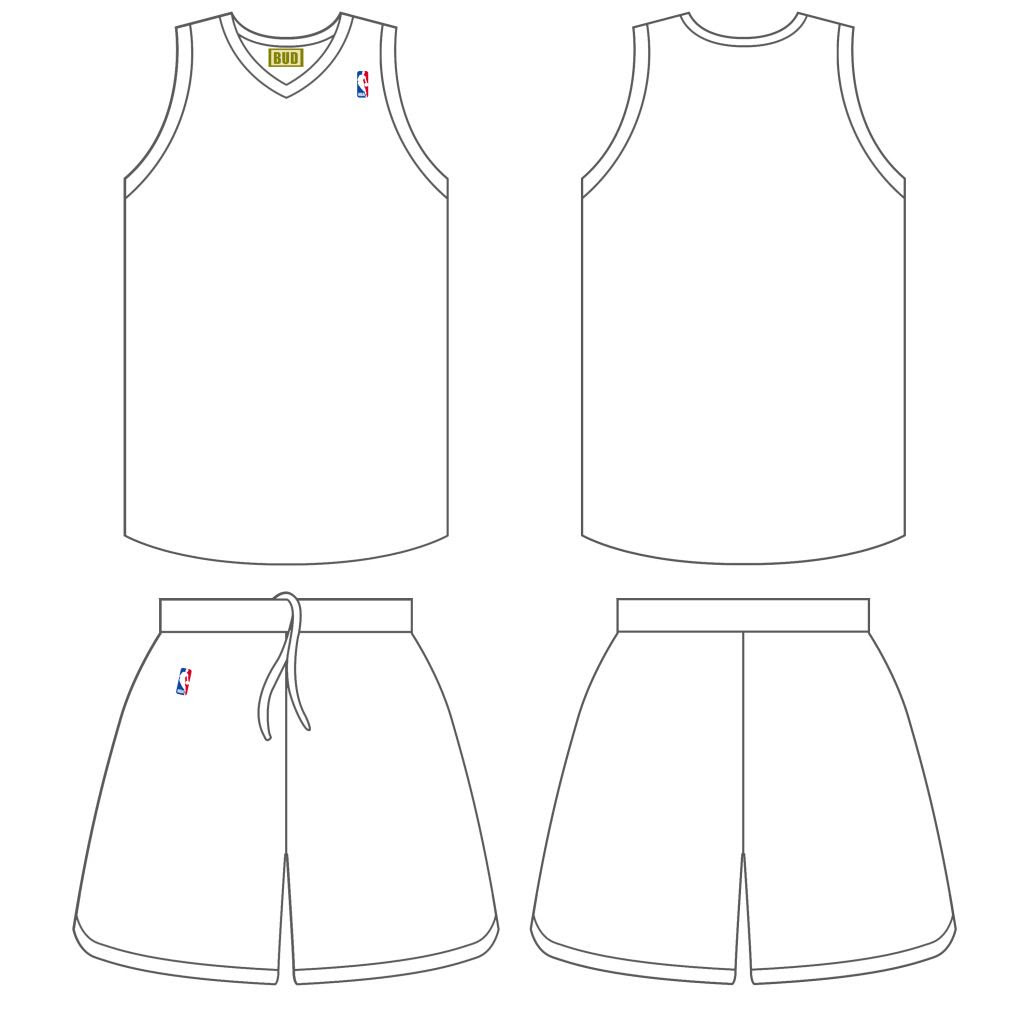 blank basketball jersey template - Online Marketing Consultancy ...