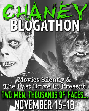Chaney Blogathon
