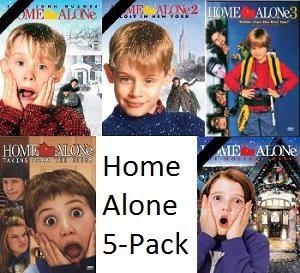 Download Film Home Alone 1 2 3 4