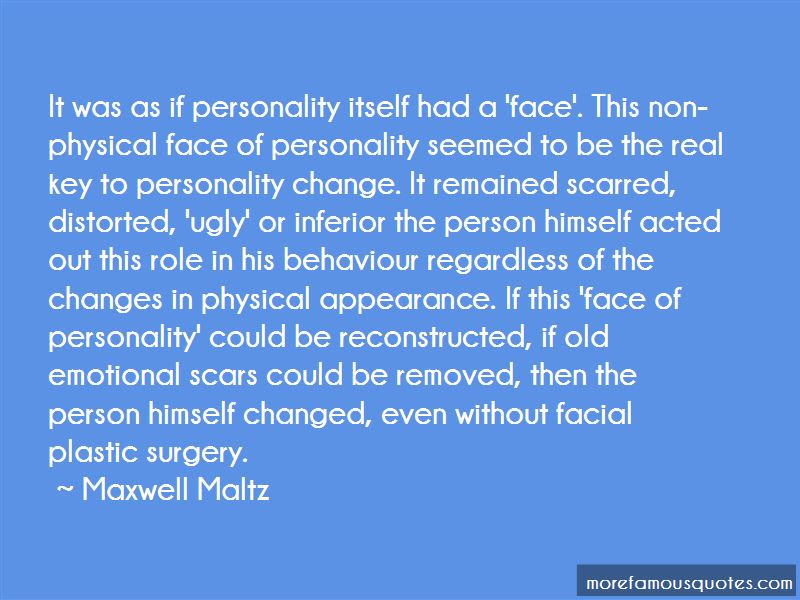 Physical And Emotional Scars Quotes Top 3 Quotes About Physical And