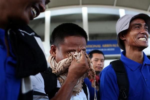 Resultado de imagen para Piratas somalíes liberan a 26 rehenes secuestrados desde 2012
