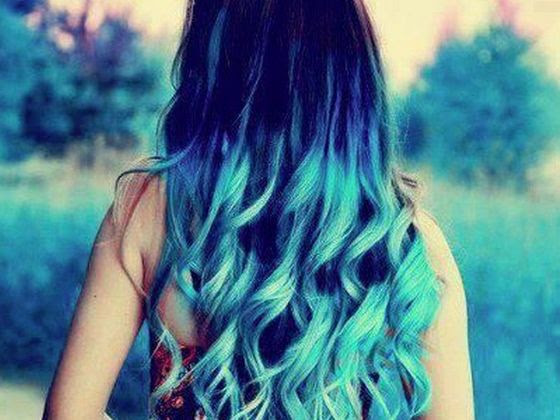 What Color Suld You Dye Your Hair? | Playbuzz