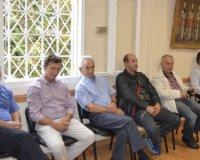 Πρόεδρο και Επιτροπές εξέλεξε το Δημοτικό Συμβούλιο Πύδνας-Κολινδρούlive-in | Η Έξυπνη, Αντικειμενική και Εναλλακτική Ενημέρωση!
