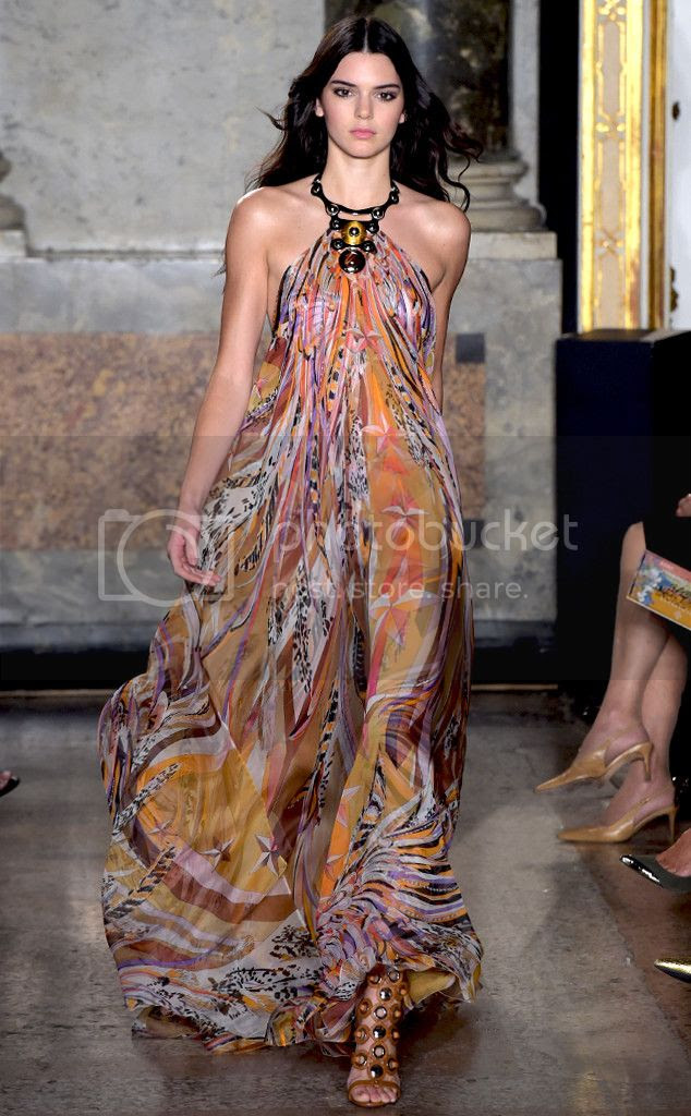 Kendall Jenner  Bottega Veneta Pucci Milan Fashion Week photo kendall-jenner-pucci-spring-2015-milan-fashion-week-01.jpg