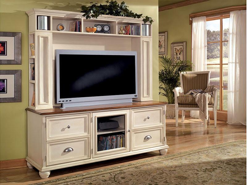 Tv Showcase Ganesh Furniture Surat Gujarat India