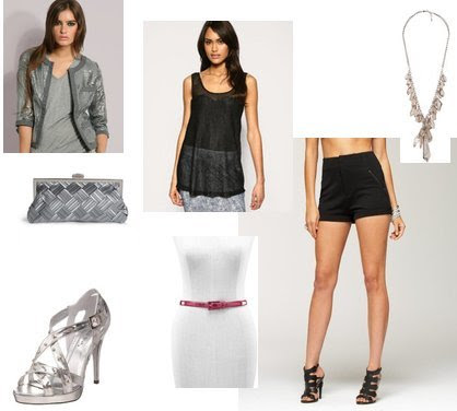 Forever 21, Another Line, Vila, Bebe, Townsend