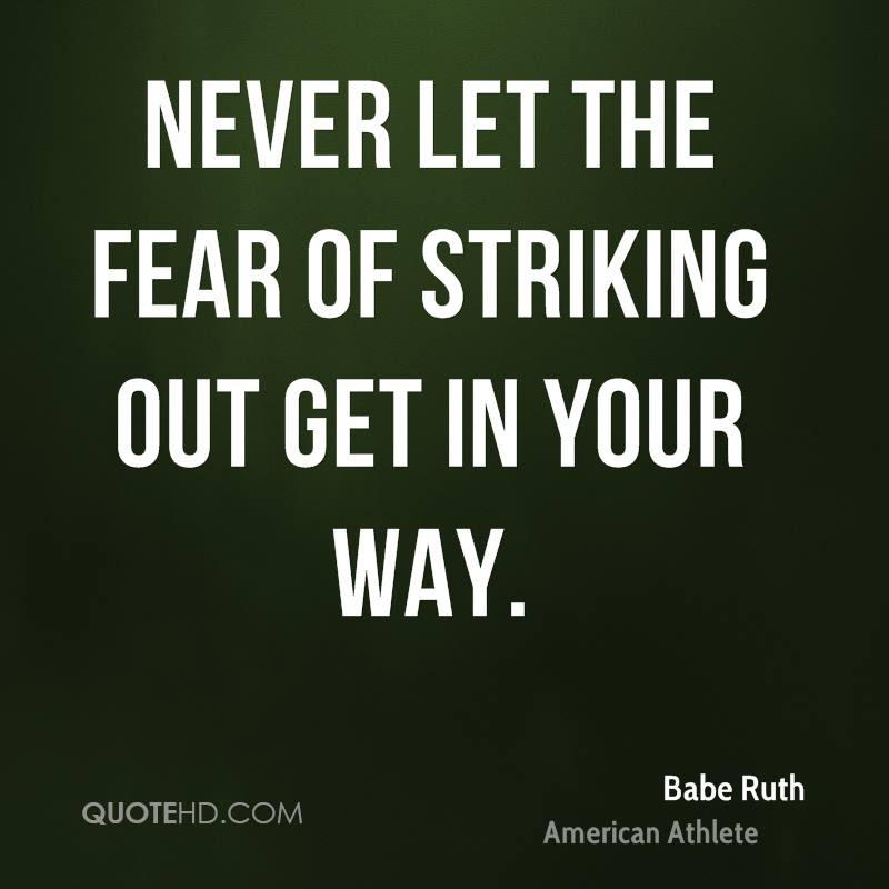 Babe Ruth Quotes Quotehd