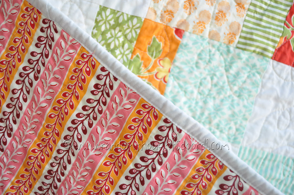 100 quilts for kids