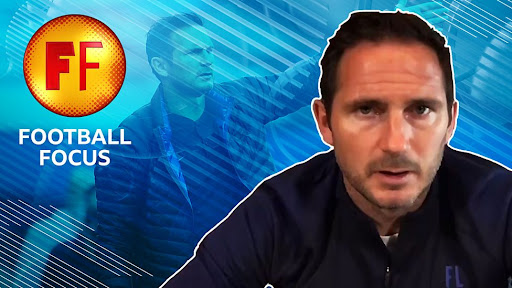 Avatar of FA Cup final: Chelsea must put themselves under pressure - Frank Lampard