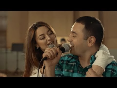 Roza Filberg - Mger Armenia - Милая Мила