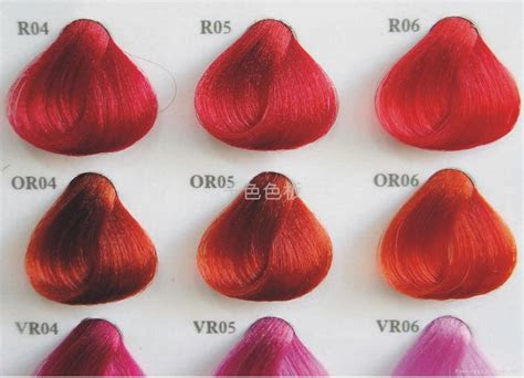 hair color swatch card ll thousands  color swatches china manufacturer personal care