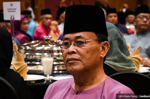Johor nafi kejam, Ketua Kampung boleh mohon semula jawatan