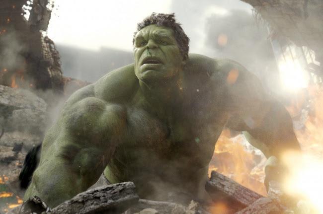 Hulk 2015