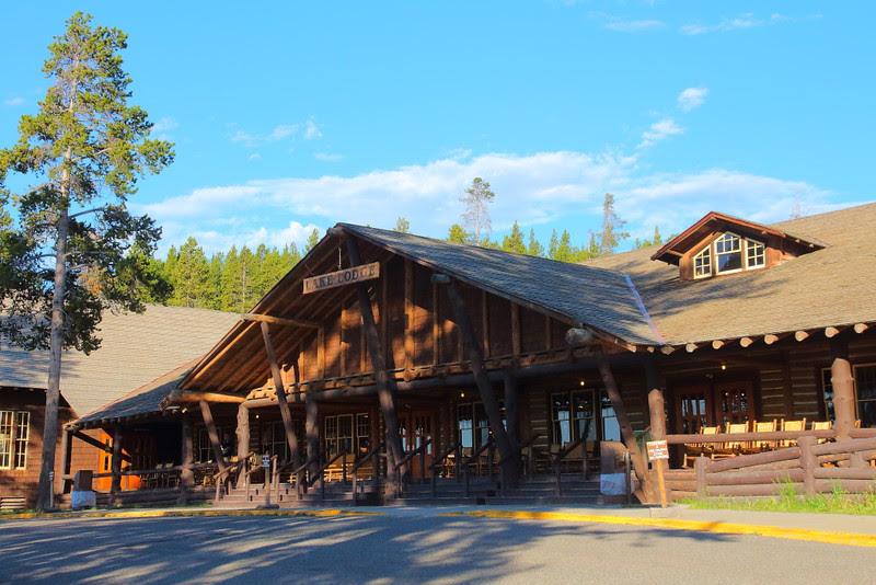 IMG_3660 Lake Lodge, Yellowstone National Park