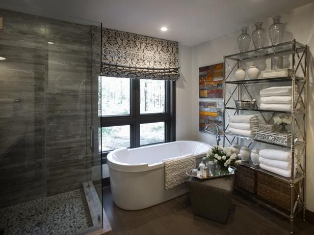 Master Bathroom Pictures From HGTV Dream Home 2014 on ... | AF for …