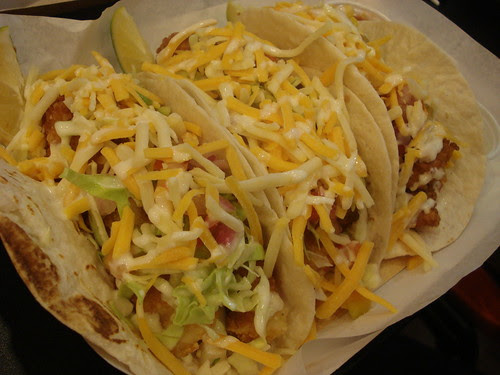 b&t fish taco
