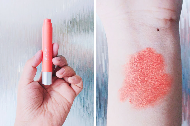 Revlon ColorBurst Matte Balm in Mischievous | chainyan.co