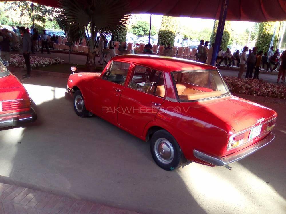 Toyota Corona 1966 For Sale In Lahore Pakwheels