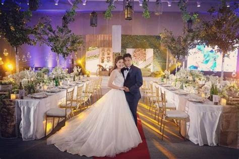 UPDATED: Kara David Marries LM Cancio in Pampanga   Kasal