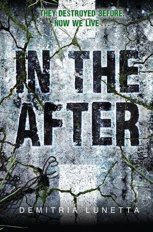 In the After (In the After #1)