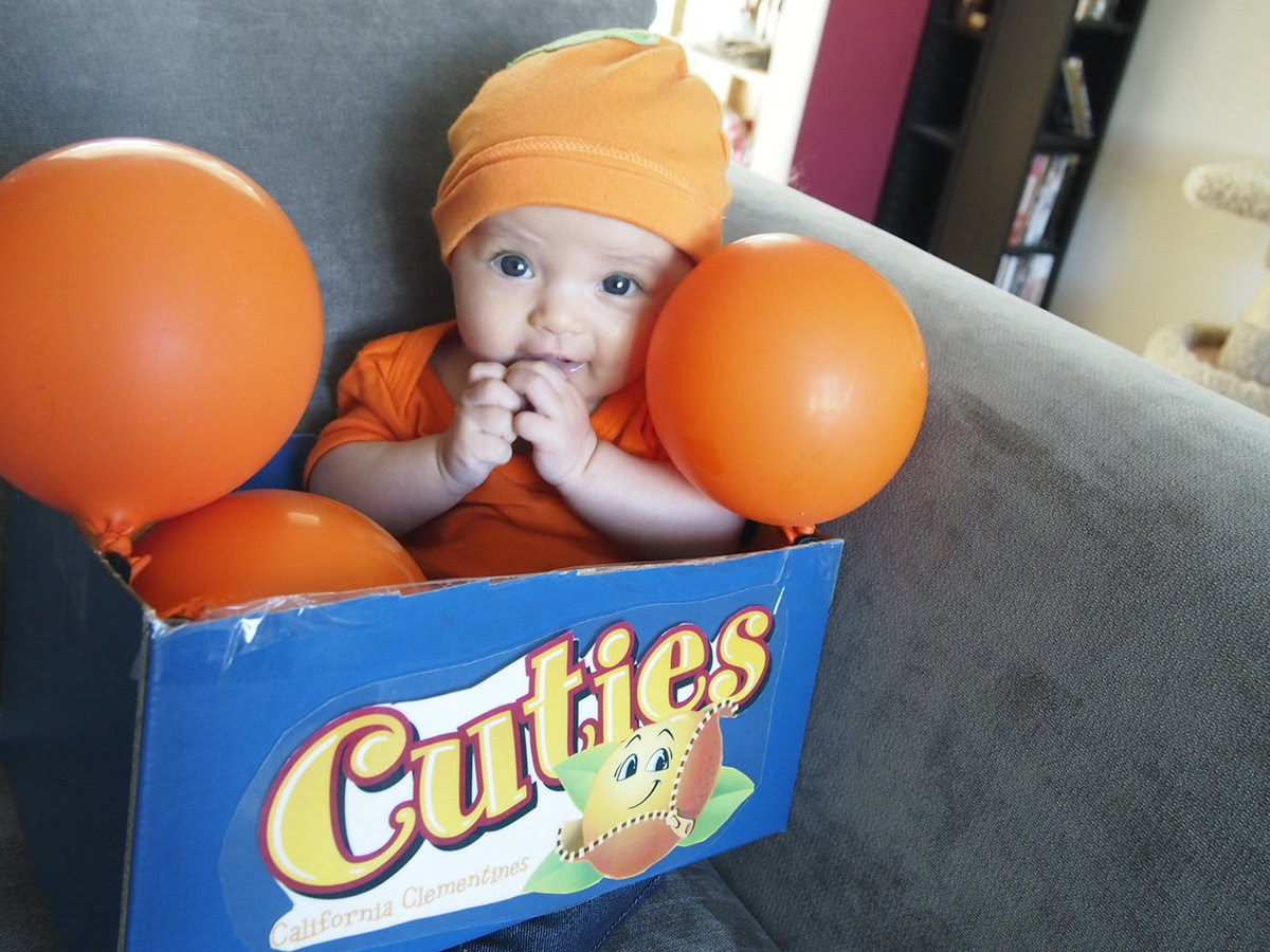20 Punny Halloween Costume Ideas For Kids The Thinking Closet