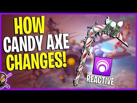 Candy Axe Account Fortnite For Sale   Fortnite Free Emotes