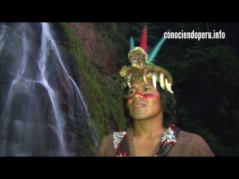 ConociendoPeru Chanchamayo la capital cafetalera del Peru