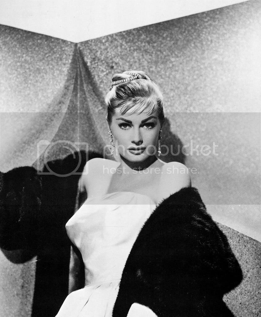 Anita Ekberg Pictures, Images and Photos