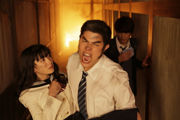 J-Film: MY love STORY!!