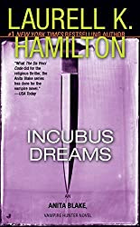 Incubus Dreams (Anita Blake, Vampire Hunter, 2)