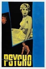 Psycho (1960) la Pelicula Completa en Español y Subtitulado Latino HD Sub Español