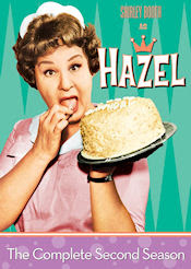 Hazel - The Complete Second Season