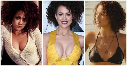 Nathalie Emmanuel Sexy Pictures Exposed (#1 Uncensored)