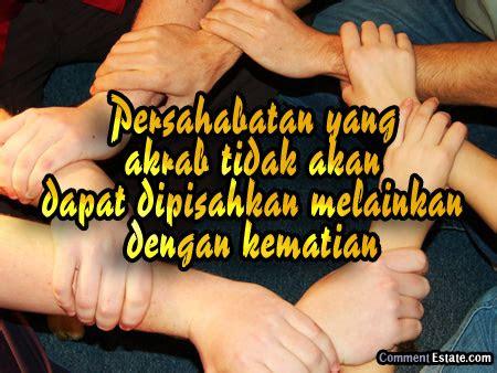 persahabatan makna persahabatan sejati