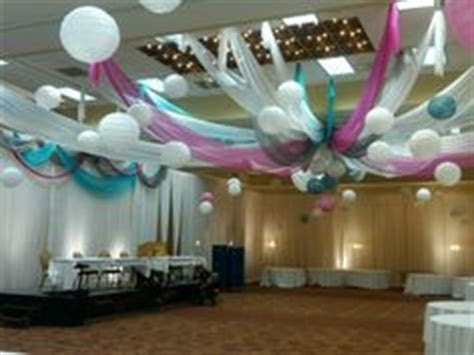 1000  images about ceiling deco   party ideas on Pinterest