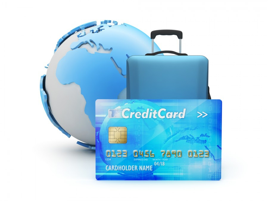 Best Credit Card To Earn Krisflyer Points : Travel Tricks: How to earn points off your credit ...